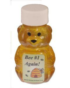 2 oz Mini Bear