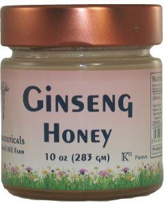 10 oz Ginseng