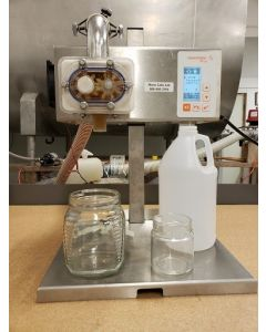 Bulk u-fill (jugs and jars)
