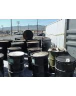 Drum Deposit