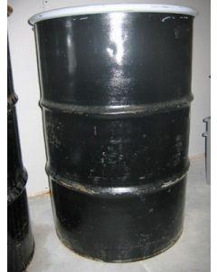 55 gallon drum of honey