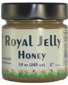 10 oz Royal Jelly