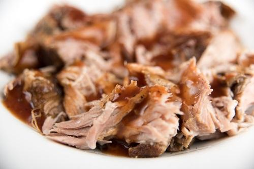 Windmill hill farm honey pork roast